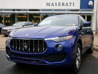 You can find this 2019 Maserati Levante and many others