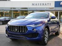 This 2019 Maserati Levante is proudly offered by