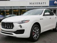 This 2019 Maserati Levante is offered to you for sale