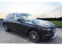 Recent Arrival! 2019 Maserati Levante GranSport  Thank