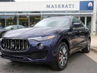 This 2019 Maserati Levante S is offered to you for sale