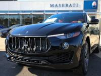 Maserati of Arlington is excited to offer this 2019