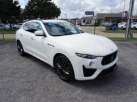 Recent Arrival! 2019 Maserati Levante S  Thank you for