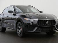 2019 Maserati Levante S Coming Soon Call for Details.