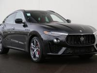 2019 Maserati Levante S  Options:  Navigation System|14