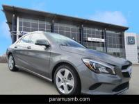 Gray Metallic 2019 Mercedes-Benz CLA CLA 250 4MATIC