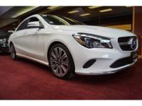 * Check out this 2019 Mercedes-Benz CLA CLA 250 4MATIC