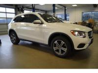 * Check out this 2019 Mercedes-Benz GLC GLC 300 4MATIC