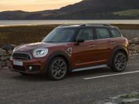 AWD I4 Moonwalkgrey MINI 2019 Cooper S Countryman