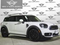 White 2019 MINI Cooper S Countryman FWD 8-Speed