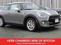 ****Why buy your next vehicle from Herb Chambers MINI