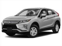 $1,674 off MSRP! 2019 Mitsubishi 4D Sport Utility