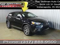 ~~~ 2019 Mitsubishi Outlander Sport ~~~ Due to mileage