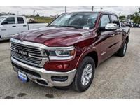 Heated/Cooled Leather Seats, Premium Sound System,