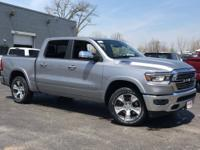 2019 Ram 1500 Laramie We make it easy !!! We are