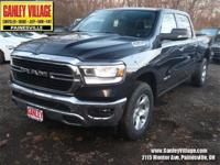 $12,027 off MSRP! 1500 Big Horn/Lone Star, 4D Crew Cab,