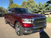 How wonderful is this outstanding 2019 RAM 1500
