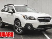 This Subaru won't be on the lot long! Worthy equipment