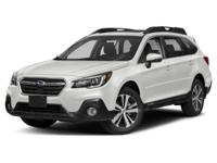2019 Subaru Outback 2.5i Limited Clean CARFAX. Recent