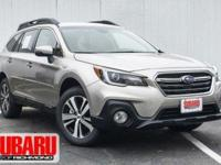 Hurry and take advantage now! This Subaru won't be on