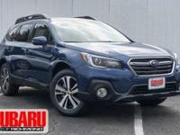 Don't miss this great Subaru! This is a superb vehicle