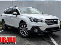 This Subaru won't be on the lot long! This is an