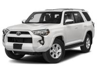 Recent Arrival! 2019 Toyota 4Runner TRD Off-Road