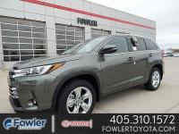 Recent Arrival! $3,625 off MSRP! 2019 Toyota Highlander