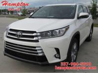 You can find this 2019 Toyota Highlander Limited