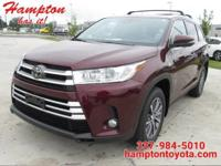 You can find this 2019 Toyota Highlander XLE and many