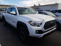 Super 2019 Toyota Tacoma TRD Offroad RWD 6-Speed