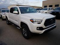 Super 2019 Toyota Tacoma SR5 RWD 6-Speed Automatic