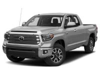 Recent Arrival! 2019 Toyota Tundra Limited CrewMax