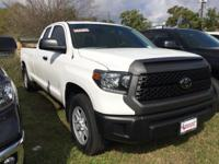 Super 2019 Toyota Tundra SR RWD 6-Speed Automatic