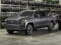 Magnetic Grey Metallic 2019 Toyota Tundra SR5 4.6L V8