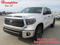 You can find this 2019 Toyota Tundra 4WD SR5 and many