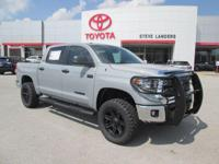 Recent Arrival! 2019 Toyota Tundra SR5 CrewMax i-Force