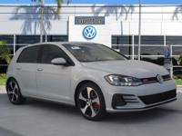 Boasts 32 Highway MPG and 24 City MPG! This Volkswagen