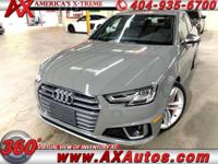 CLICK HERE TO WATCH LIVE VIDEO OF 2019 AUDI
