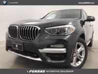 CARFAX 1-Owner, BMW Certified. WAS $48,095, FUEL
