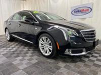 Only 19k Miles - Luxury Edition - Black Raven exterior