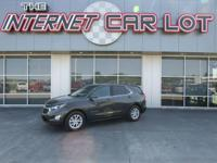 Check out this very nice 2019 Chevrolet Equinox LT!
