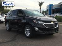 It's all about the journey with the 2019 Chevrolet