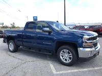 This 2019 Chevrolet Silverado 1500 LD 4dr 2WD Double