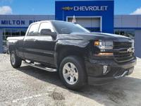 This 2019 Chevrolet Silverado 1500 LD 4dr 4WD Double