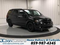 This 1-OWNER Dodge Grand Caravan is equipped with