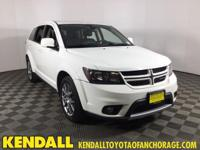 This outstanding example of a 2019 Dodge Journey GT is