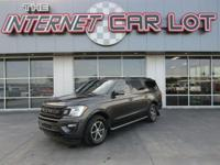 Check out this very nice 2019 Ford Expedition Max XLT
