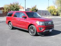 Original MSRP 71K!! 2019 FORD EXPEDITION MAX LIMITED