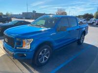 2019 Ford F-150 XL Recent Arrival! Clean CARFAX. CARFAX